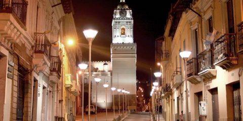 Book 3 – Quito, Ecuador