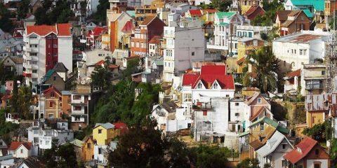 Book 2 – Antananarivo, Madagascar
