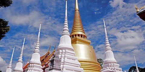 Book 5 – Bangkok, Thailand